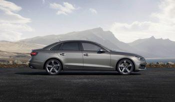 Audi 2020 S4 3.0 TFSI V6 24V Quattro Stronic Novo