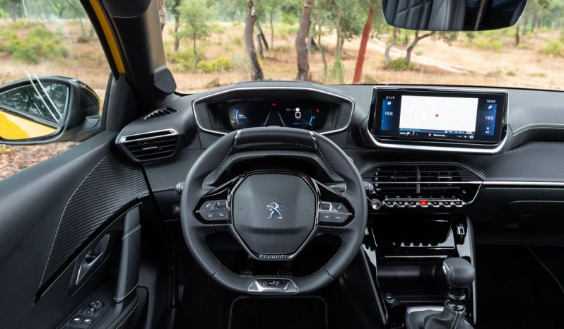 Peugeot 2020 2008 Allure 1.6 Flex 16V 5p Aut. Novo