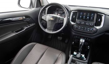 GM – Chevrolet 2020 S10 P-Up H.Country 2.8 4×4 CD Dies.Aut. Novo