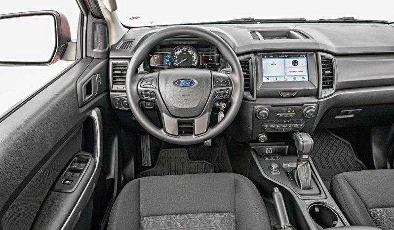 Ford 2020 Ranger Storm 3.2 20V 4×4 CD Diesel Aut. Novo