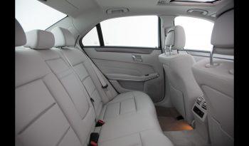 Mercedes-Benz 2013 E-250 CGI Avantgarde 1.8 16V 204cv Aut. Usado