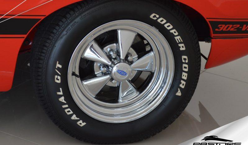 Ford 1974 Ford Maverick Super Coupe 6 Cilindros 12V Gasolina 2P Manual Colecionador