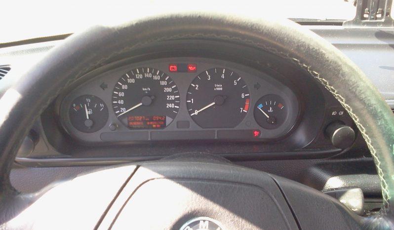 BMW 1995 BMW 318Ti-TiA Compact 1.9 16V Usado